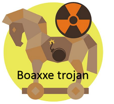 How To Remove Boaxxe.dll Trojan Virus From PC?