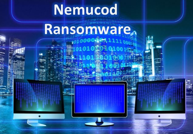 How To Remove Nemucod Ransomware | Decryption Tool For Nemucod