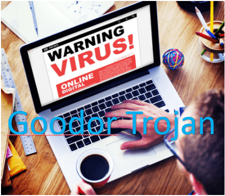 How To Remove Backdoor.Goodor Trojan Virus From Computer