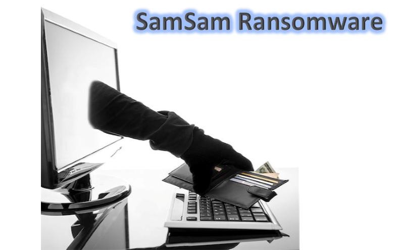 SamSam ransomware Attacks Hospitals, ICS Firms in US