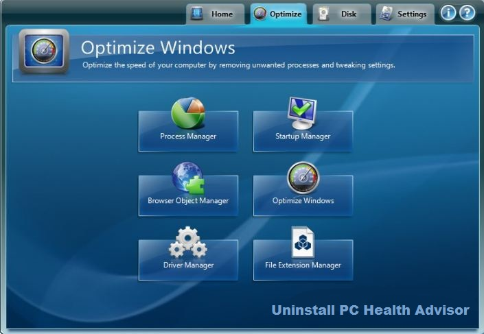 How To Remove PC Health Advisor Virus From Computer?