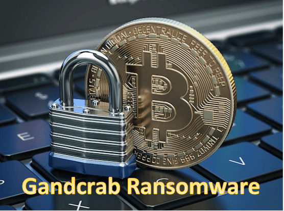 GandCrab Ransomware Appends GDBC Extension | GandCrab Removal Guide