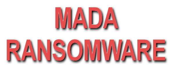 How To Remove MADA Ransomware From Computer? (Solved)