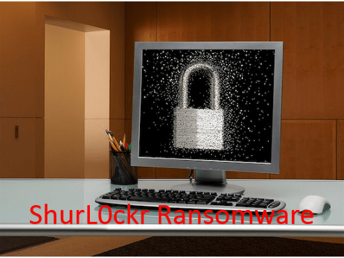 How To Remove ShurL0ckr Ransomware From Computer?