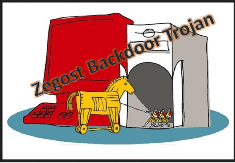 How To Remove Backdoor Zegost Trojan From Computer?