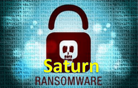 Latest Saturn Ransomware as a Service (RaaS) Allows Everyone to Become Ransomware Distributor