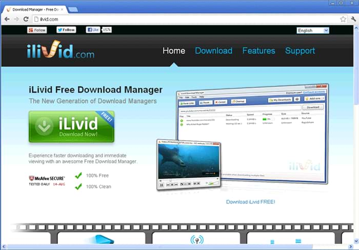 How to remove iLivid New Tab Browser Hijacker PUP Virus (SOLVED!)