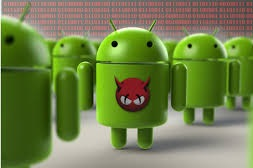 Reports Find Pre-installed Android Malware on Hundreds of Phones