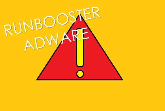 RunBooster Adware - How To Remove RunBooster Adware Virus