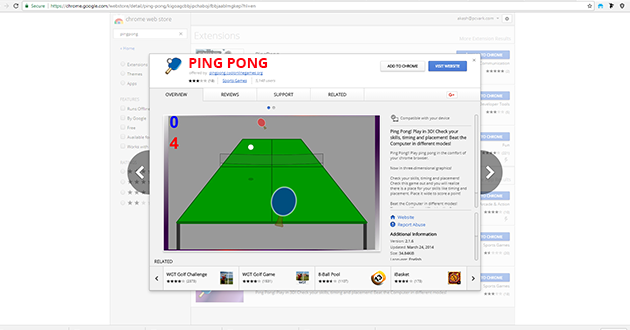 How To Remove PingPong Chrome Extension Virus From Browser