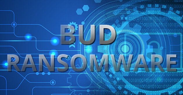 Bud Ransomware – How To Remove Bud Ransomware Virus From PC