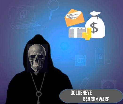 GoldenEye ransomware - How To Remove GoldenEye Virus From Computer
