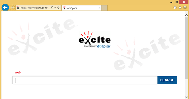 Search.excite.com – How To Remove Search.excite.com Browser Virus