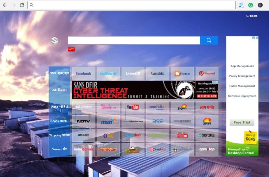 Startgo123.com Virus – How To Remove Startgo123.com Browser Redirect