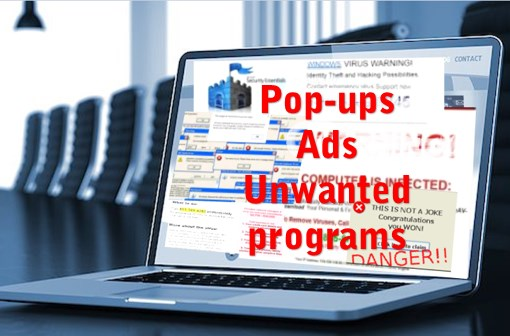 Pop-Up Ads – How To Remove Pop-Up Virus, Adware & Browser Redirects