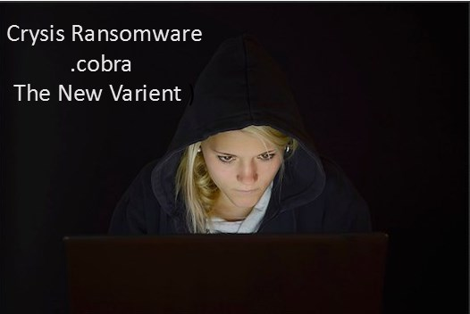Crysis ransomware – How To Remove Cobra Crysis Ransomware