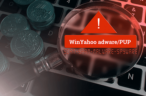 WinYahoo – Guide To Remove Pup.Optional.WinYahoo Adware
