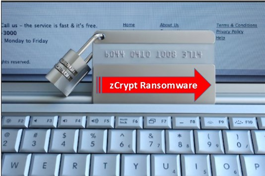 ZCrypt Ransomware – How to Remove ZCrypt Virus from Computer