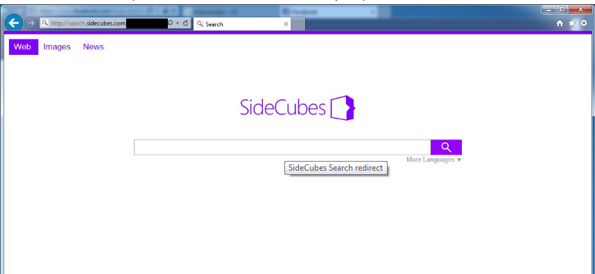 How To Remove Search.sidecubes.com Browser Redirect Virus