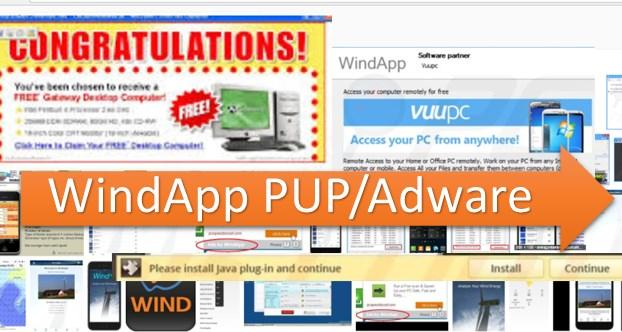 WindApp