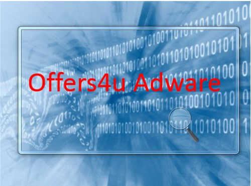 Ads by Offers4U – Virus Removal Tool and Protection Guide
