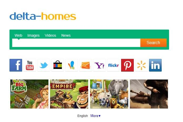 How To Remove Delta-Homes.com Browser Virus Easily From PC
