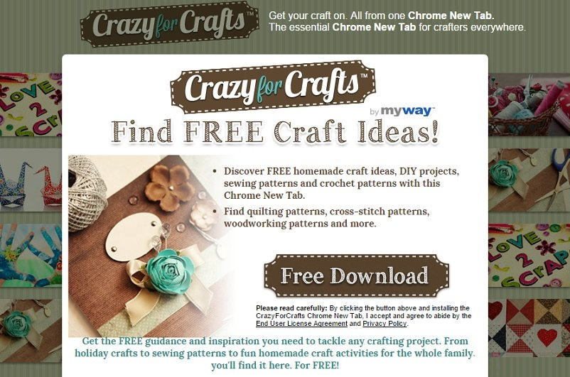 CrazyForCrafts