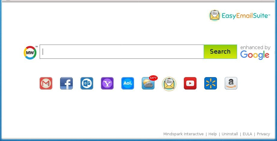 How To Remove EasyEmailSuite Toolbar From Browser