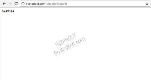 How To Remove Bestadbid Redirect Virus From Browser