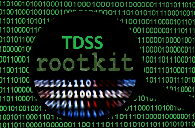 tdss rootkit removing tool has stopped working