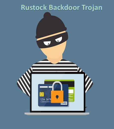 How To Remove Backdoor.Rustock Trojan Virus From Computer