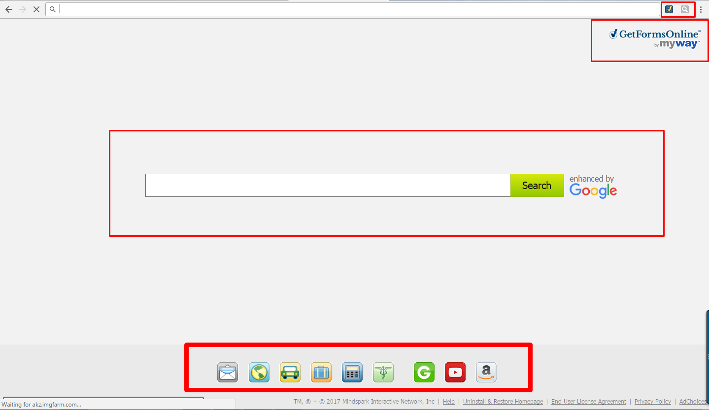 Get Forms Online
