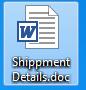 agent tesla email docoment orginal