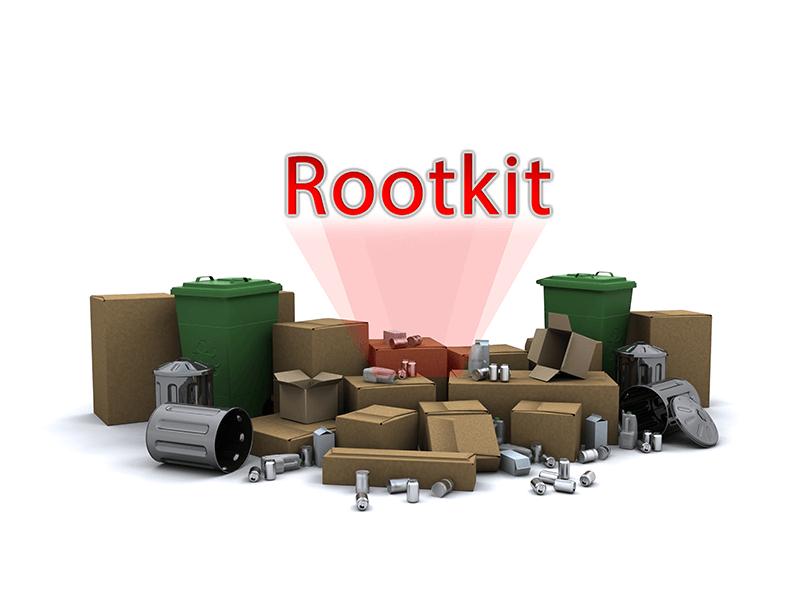 rootkit virus dump