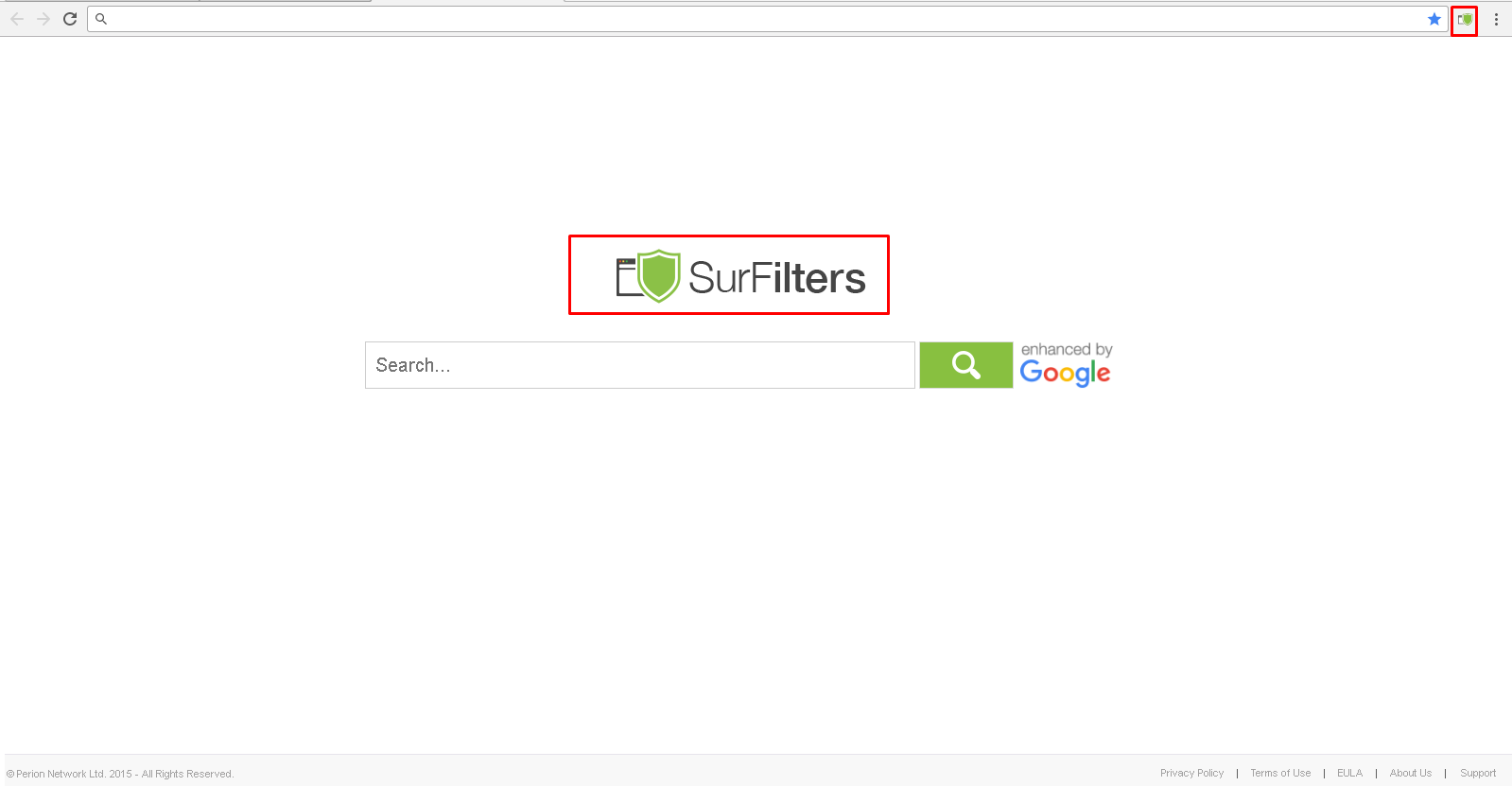 surfilters