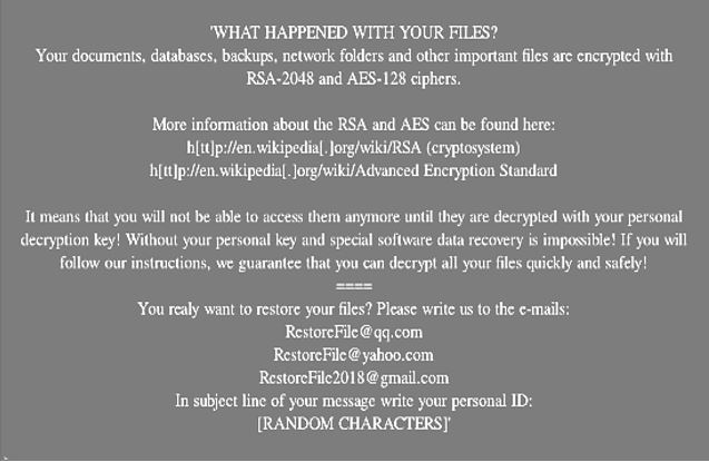 mtxlock ransom note