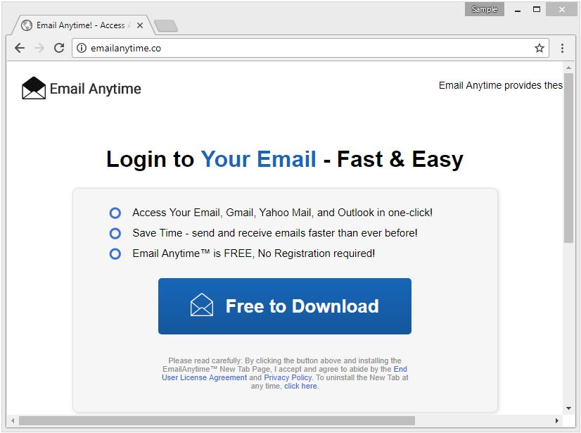 how to send email in google chrome