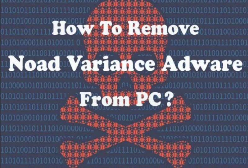Noad Variance TV Removal (Guide + Instructions) by Team HTRI