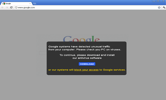 Google Antivirus_sample1