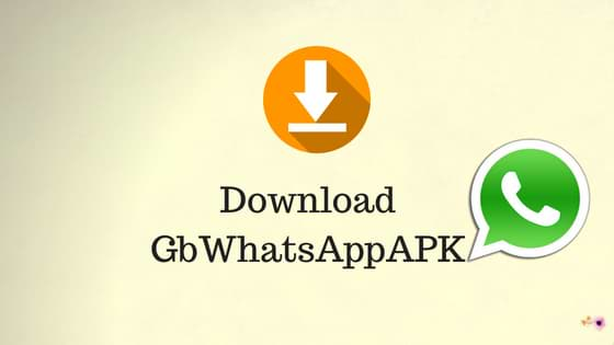 Download GbWhatsAppAPK