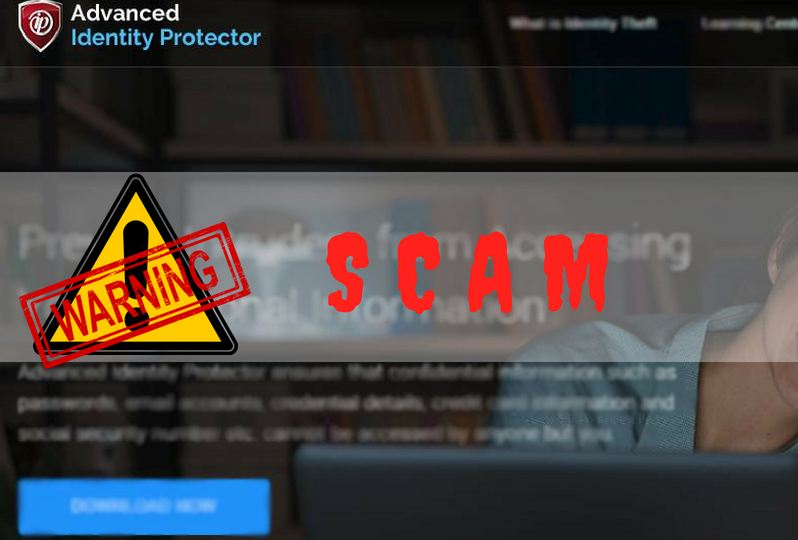 How To Remove Advanced Identity Protector Completely From Computer