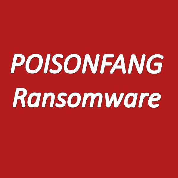 Detailed Technical Analysis Report of PoisonFang Ransomware