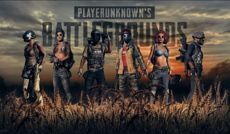 PUBG battleground