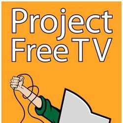 Project Free TV (SAFE?) Online Movies, TV, Videos : New Domain | HTRI