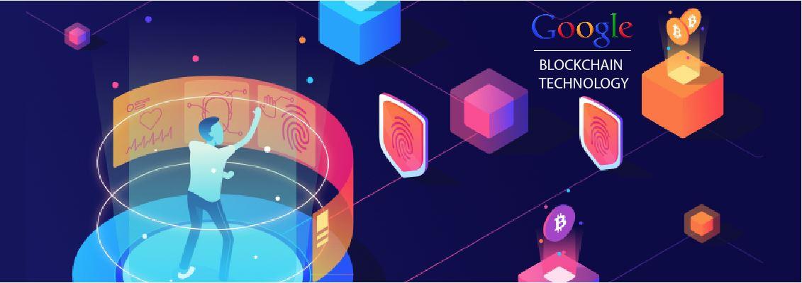 Google to introduce blockchain