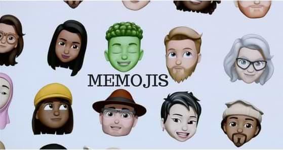 Memojis