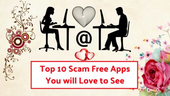 Top 10 Scam Free Websites You will Love to See