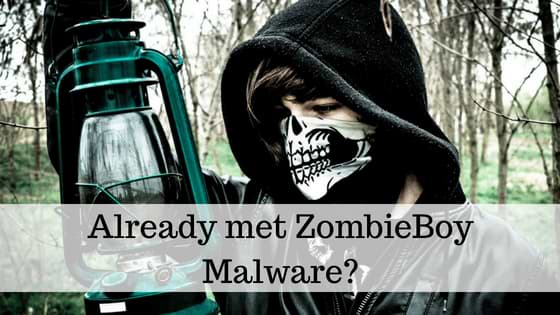 ZombieBoy: Malware Hijacking The Crypto World | Latest Virus Update