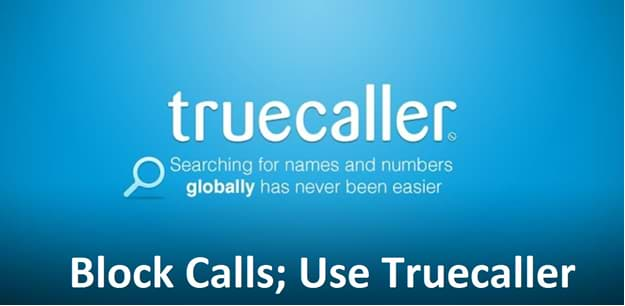 Free third-party apps to stop spam calls