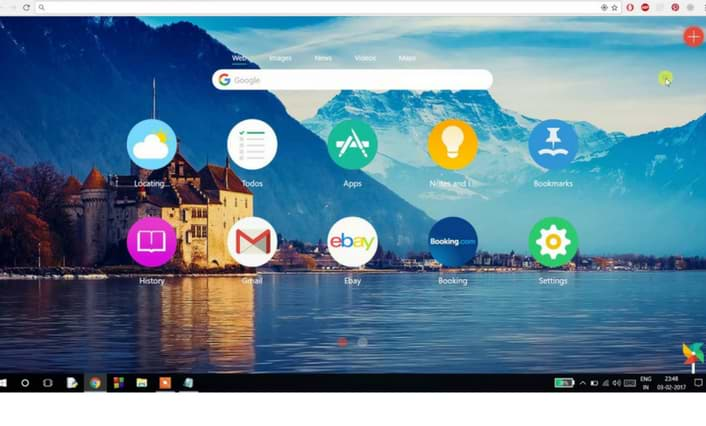 Customize Google Chrome and Chromebook Searches